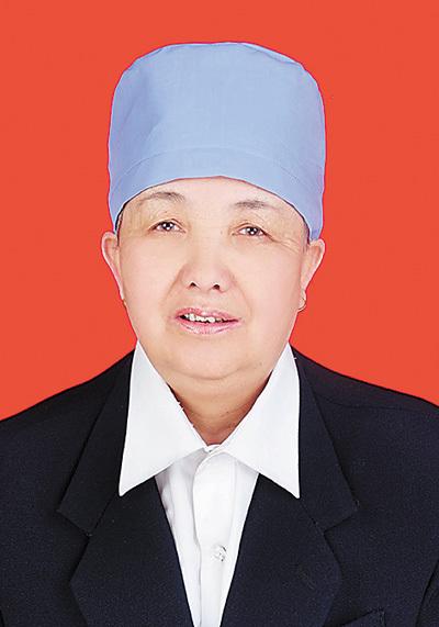 德耀中华 第八届全国道德模范候选人事迹(上)