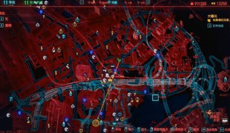 赛博朋克2077罗格好感度约会选择方法攻略 2077时停芯片哪里购买位置地点介绍