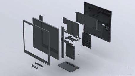 3.15在行动丨海信彩电采用大批劣质库存屏以次充好,色差、阴影、小气泡等问题频现