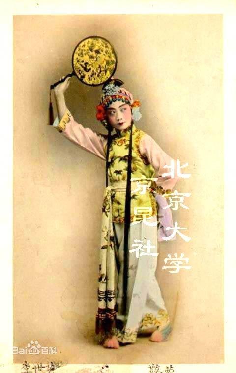 端午有戏——京剧《白蛇传》曲艺名家