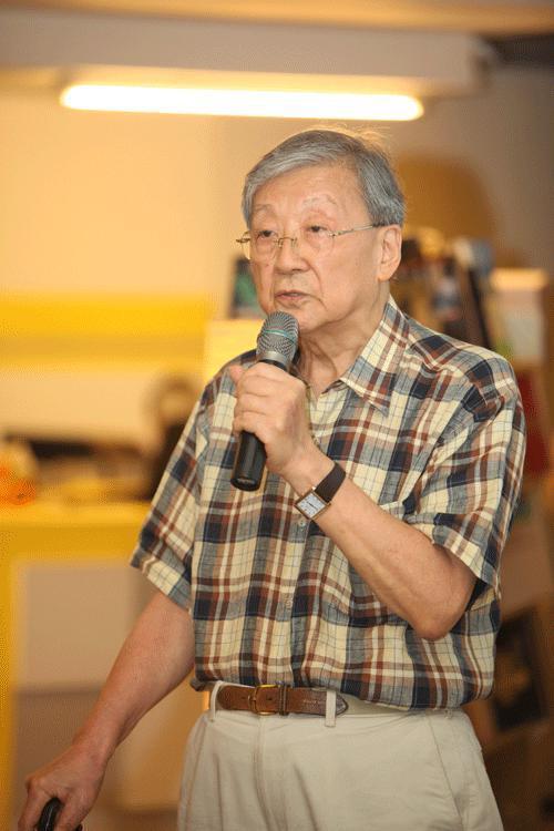 中国台湾导演李行因心脏衰竭去世 享年91岁