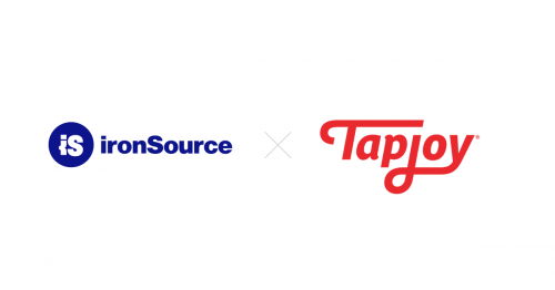 ironSource宣布收购移动广告和应用变现公司Tapjoy