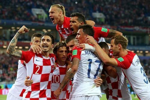欧洲杯:克罗地亚vs苏格兰 拿三分是唯一目的 谁能握住最后出线机会
