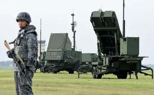 解析美在日本部署的反导系统、航空侦察和控制系统