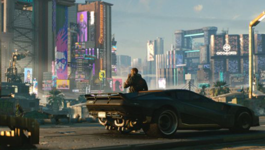 赛博朋克2077游戏崩溃解决方法介绍