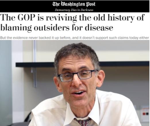 """环球深观察丨美国""""医学种族主义"""" 这个""""源""""也要溯一溯"""