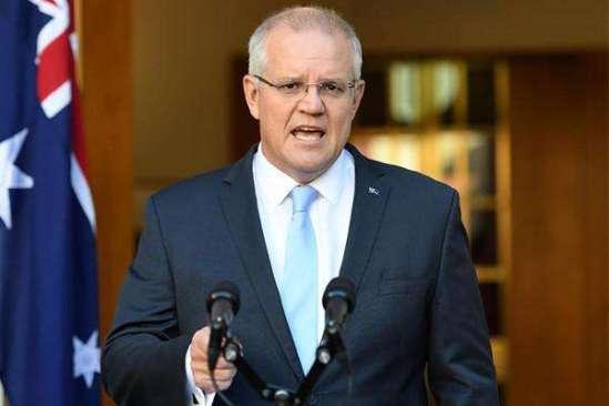 为啥澳大利亚不断招惹中国?美媒解读有意思了