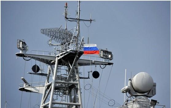 从SEWIP BLOCK 3登场看美海军电子战
