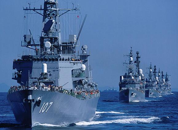 日本军事领域动作频频:新建多支部队防卫预算大增