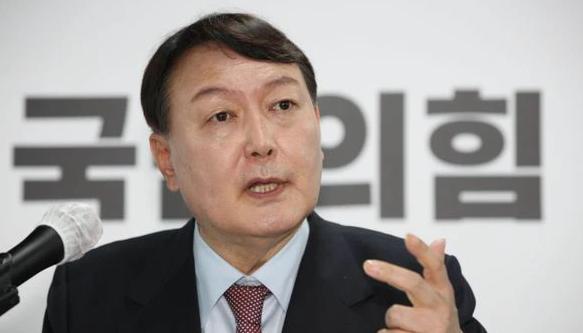 韩总统候选人:希望逐步加入美日印澳集团
