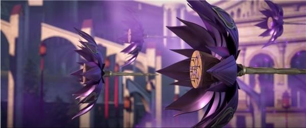 """《雪鹰领主》动画第2季开播!东伯雪鹰热""""雪""""守护,超凡归来"""