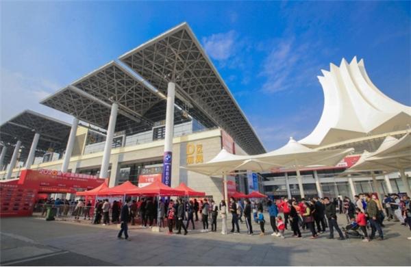 车界潮玩+ 2021第十四届东盟国际车展正式启动