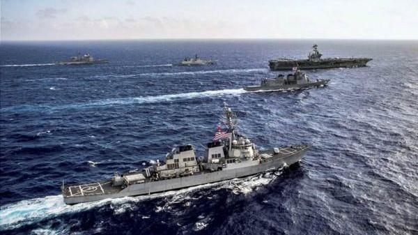 """俄媒:""""亚洲版北约""""严重威胁俄罗斯安全"""