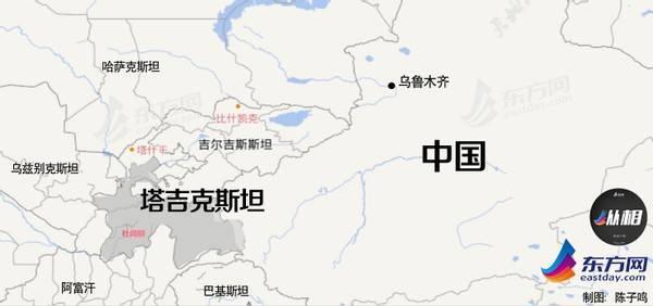 15天无新增病例 塔吉克斯坦宣布彻底战胜新冠病毒