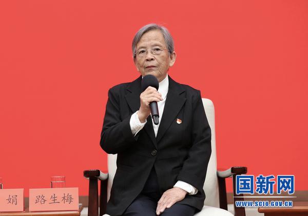 医者仁心,这位北京姑娘在贫瘠的老区一干50多年