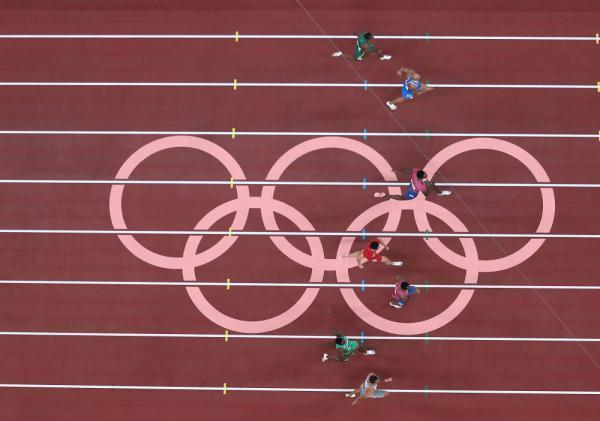 东京奥运会丨创造历史!苏炳添夺得男子百米决赛第六名