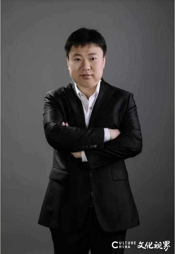 """梅晔生物董事长、""""美妆大咖""""亓金亮:以玻尿酸打造世界级的皮肤护理品牌"""