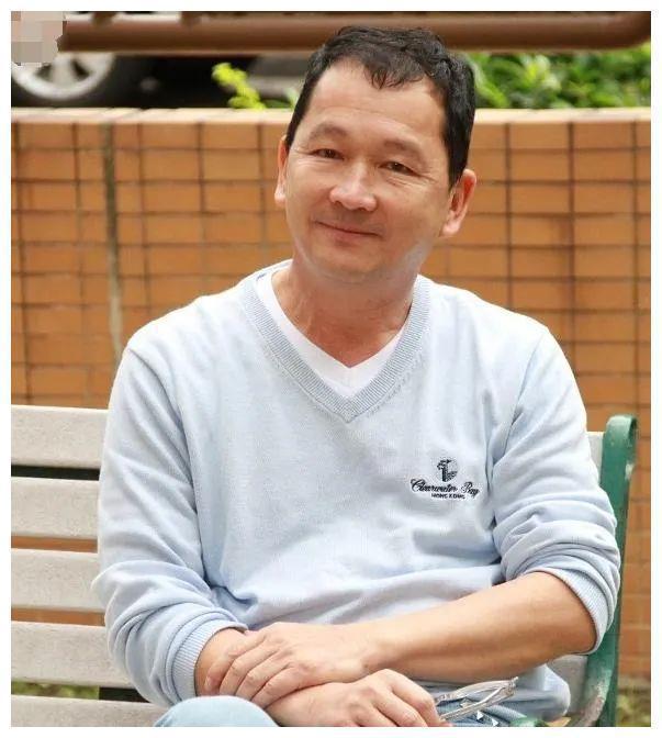 廖启智妻子称丈夫抗癌状态轻松 一日吃足三餐