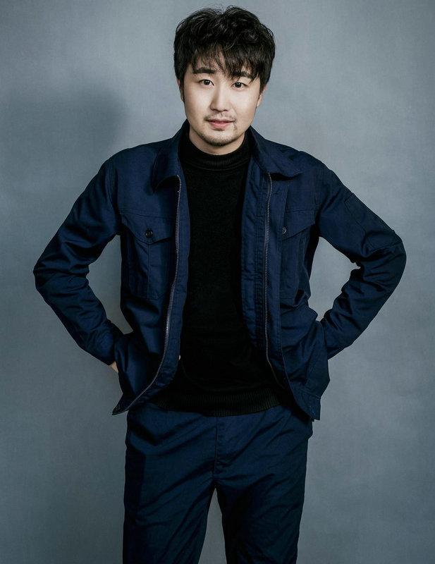 《北漂故事2020》开机 王成岳在历练中感悟人生价值