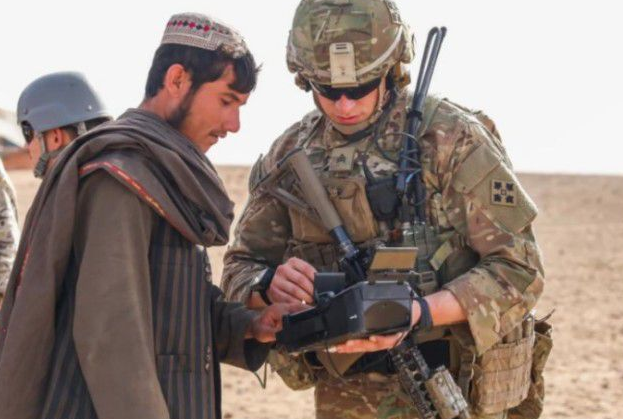 """在阿富汗""""百分百输掉""""!美军老兵:士兵鲜血白流了"""