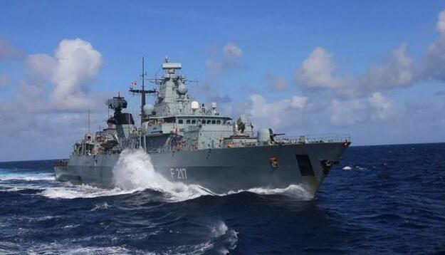 德国护卫舰欲停靠威尼斯人备用港口遭拒绝