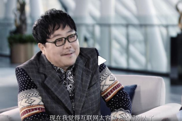 姚晨为杨笠发声引嘲讽 回怼网友:你连人都不是