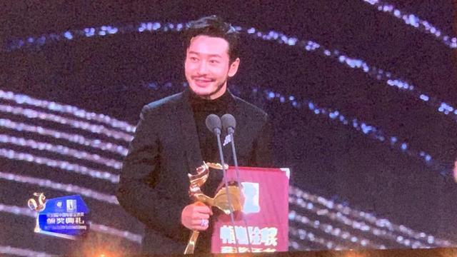 获金鸡奖最佳男主角提名都有谁 最终是谁获得了金鸡奖最佳男主角