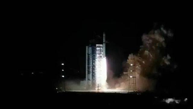 """""""广东造"""" 两颗微小卫星发射成功 成功将11颗卫星送入预定轨道"""