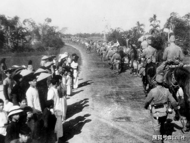 日军的一个计划,竟然害得200万人活活饿死,实在太禽兽