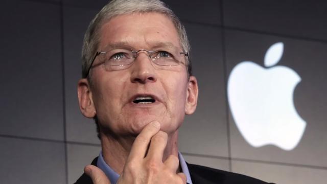 苹果大中华区营收大增87% 利润也超过华尔街预期