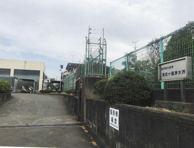 日本多地饮用水致癌物严重超标 驻日美军或为元凶