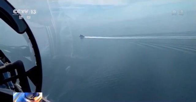 俄飞行员:收到入侵舰船坐标后7分钟抵达其周边
