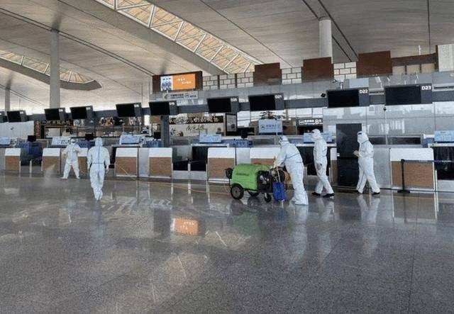 东部机场集团董事长总经理均被查 禄口机场为其下属