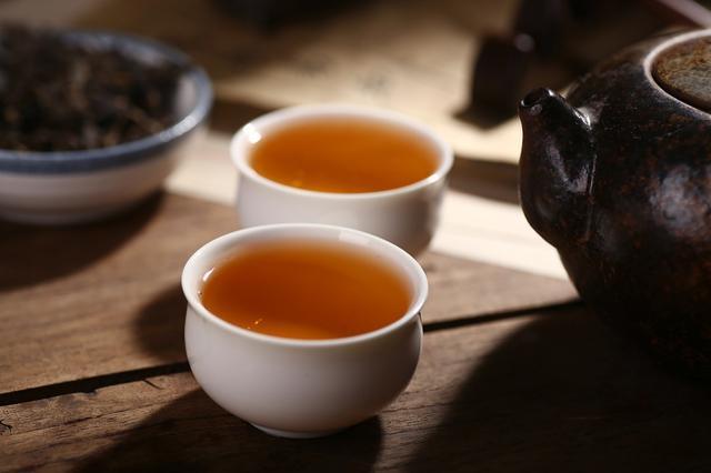 常喝茶能养生,若喝茶方法不对,反而伤身