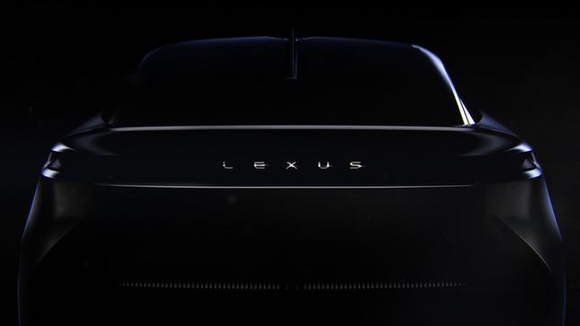 LEXUS雷克萨斯公布2020年全球销量报告 中国市场年度销量再创历史新高
