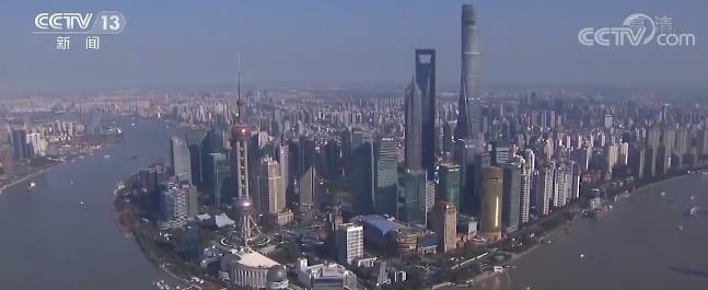 上海公布23条任务措施 推动消费提质扩容打造世界级商圈