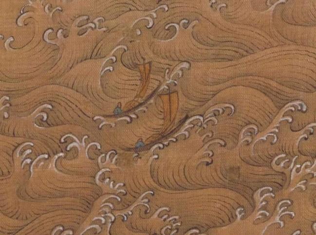 巨浪 1077,苏轼的抗洪笔记