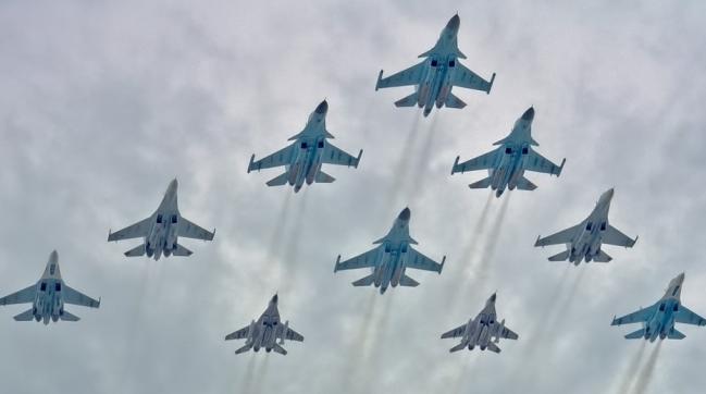 分析:俄国战略中的新思维与旧传统