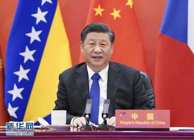 【纵论天下】中国—中东国家合作前景十分可观