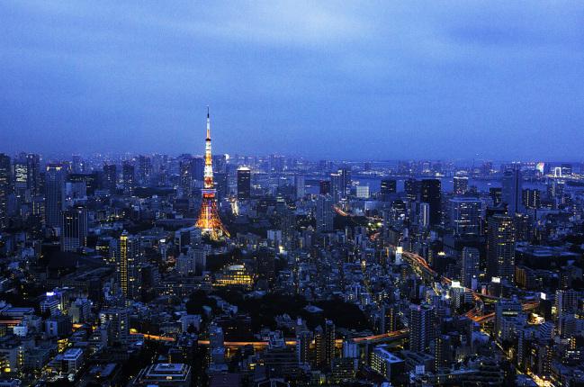 东京新增2612例新冠病例 新增死亡3例
