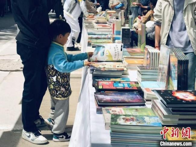 16日到18日,郎园2021春季图书市集在郎园Vintage举办。