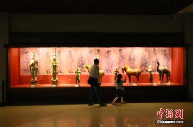 2021年国际博物馆日中国主会场活动精彩纷呈