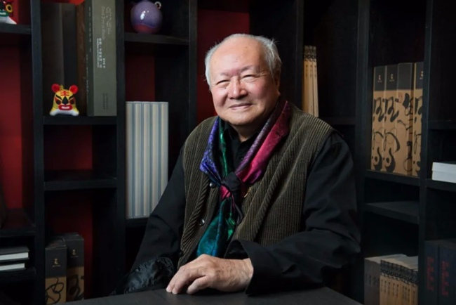 缅怀丨沉痛悼念雕塑艺术家钱绍武先生