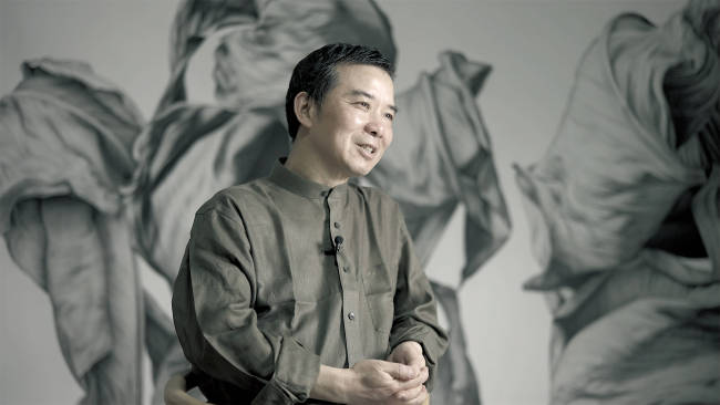 《韧》——艺术家王跃个展将在太和艺术空间举行