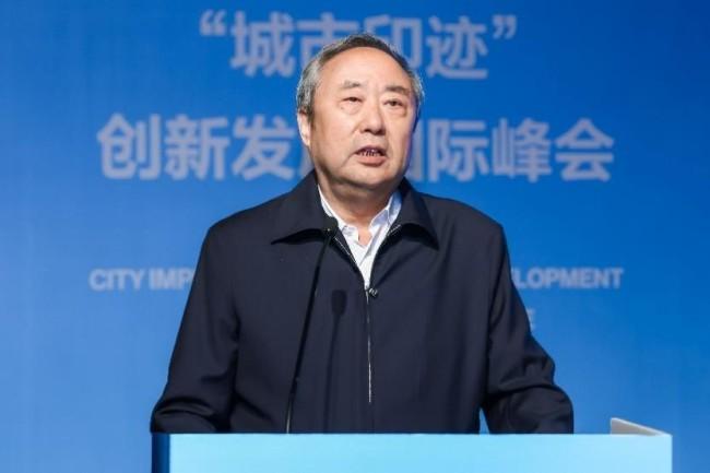 原文化部副部长 周和平