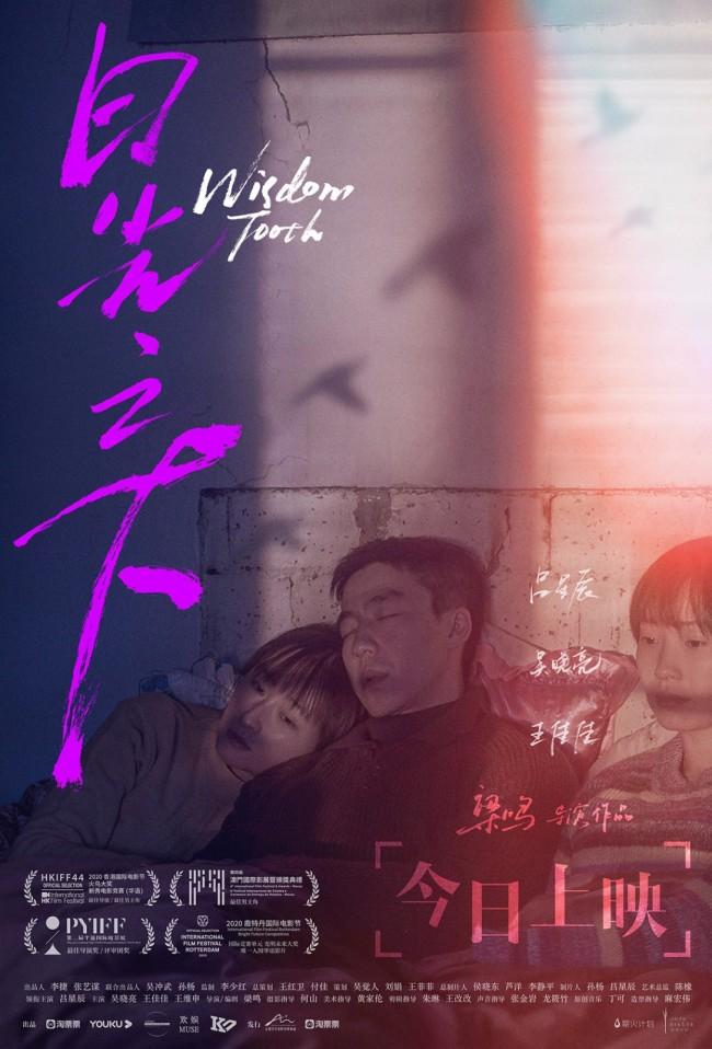 《日光之下》今日上映 华语黑马影片斩获27项电影节大奖
