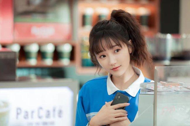 """尖叫之夜""""空降""""惊喜 肖燕荣获年度飞跃演员"""