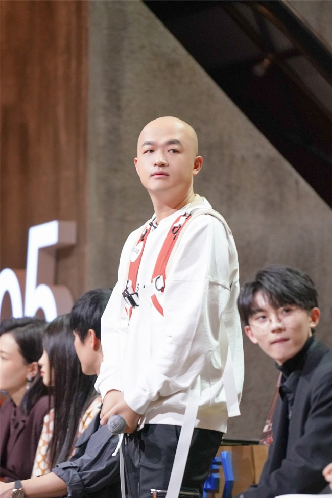 《我就是演员3》第二赛段竞争激烈 陆川郝蕾联手教学放大招