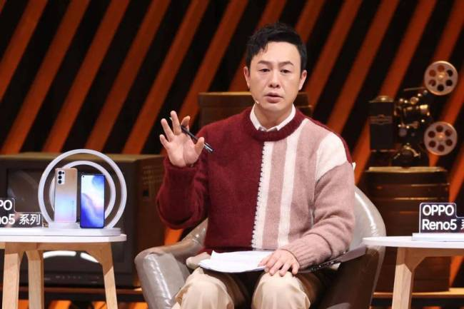 《我就是演员3》演绎行业真实生态 郝蕾张颂文共情感受职业经历