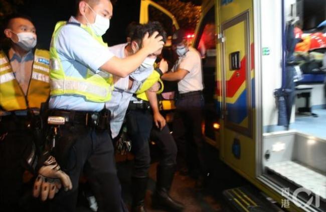 TVB杨明涉交通案新进展:1项罪名表证成立